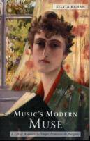 Image for Music's Modern Muse: A Life of Winnaretta Singer, Princesse de Polignac from emkaSi