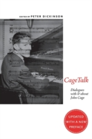 Image for CageTalk: Dialogues with and about John Cage from emkaSi