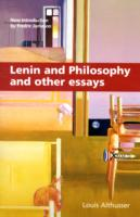 Image for Lenin and Philosophy and Other Essays from emkaSi