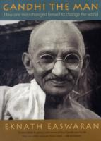 Image for Gandhi the Man: How One Man Changed Himself to Change the World from emkaSi