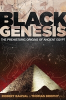 Image for Black Genesis: The Prehistoric Origins of Ancient Egypt from emkaSi
