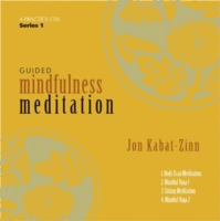 Image for Guided Mindfulness Meditation from emkaSi