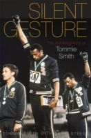 Image for Silent Gesture: The Autobiography of Tommie Smith from emkaSi