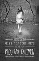 Image for Miss Peregrine's Home For Peculiar Children from emkaSi