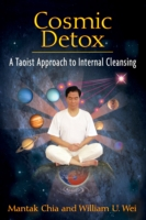 Image for Cosmic Detox: A Taoist Approach to Internal Cleansing from emkaSi