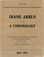 Image for Diane Arbus: A Chronology from emkaSi