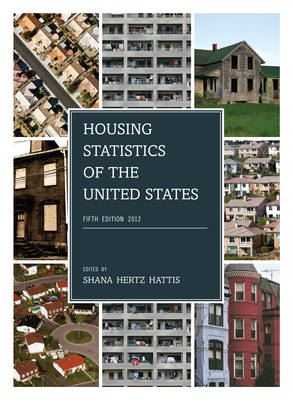 Image for Housing Statistics of the United States, 2012 from emkaSi