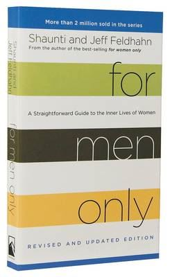 Image for For Men Only (Revised and Updated Edition): A Straightforward Guide to the Inner Lives of Women from emkaSi
