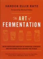 Image for The Art of Fermentation: An In-depth Exploration of Essential Concepts and Processes from Around the World from emkaSi