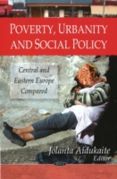 Image for Poverty, Urbanity and Social Policy: Central and Eastern Europe Compared from emkaSi