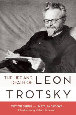 Image for Life And Death Of Leon Trotsky from emkaSi