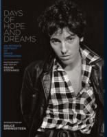 Image for Days of Hope and Dreams: An Intimate Portrait of Bruce Springsteen from emkaSi