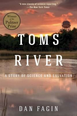 Image for Toms River: A Story of Science and Salvation from emkaSi