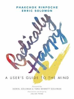 Image for Radically Happy - A User's Guide to the Mind from emkaSi