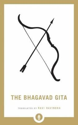 Image for The Bhagavad Gita from emkaSi
