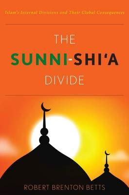 Image for The Sunni-Shi'a Divide: Islam'S Internal Divisions from emkaSi