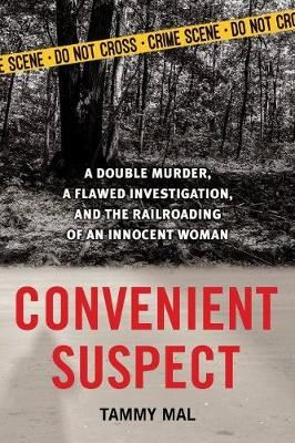 Image for Convenient Suspect - A Double Murder, a Flawed Investigation, and the Railroading of an Innocent Woman from emkaSi