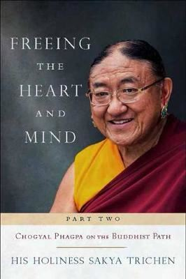 Image for Freeing the Heart and Mind - Part Two: Chogyal Phagpa on the Buddhist Path from emkaSi