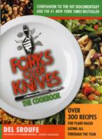 Image for Forks Over Knives Cookbook:Over 300 Recipes for Plant-Based Eating All  Though the Year from emkaSi