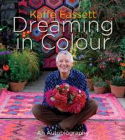 Image for Kaffe Fassett: Dreaming in Color from emkaSi