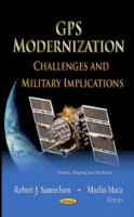 Image for GPS Modernization: Challenges & Military Implications from emkaSi