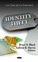 Image for Identity Theft: Trends & Prevention Efforts from emkaSi