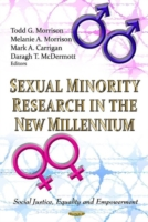Image for Sexual Minority Research in the New Millennium from emkaSi