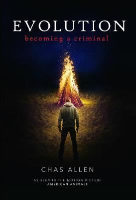Image for Evolution - Becoming A Criminal from emkaSi