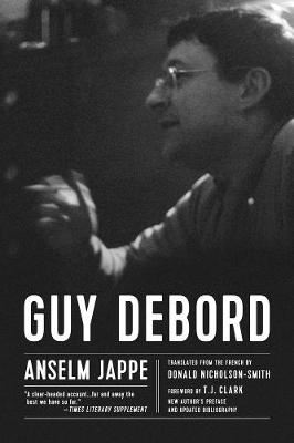Image for Guy Debord from emkaSi