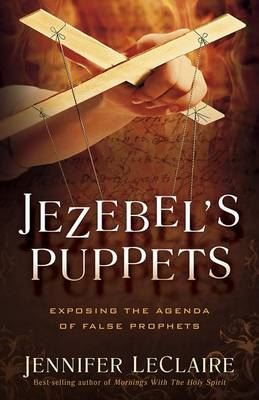 Image for Jezebel's Puppets: Exposing the Agenda of False Prophets from emkaSi