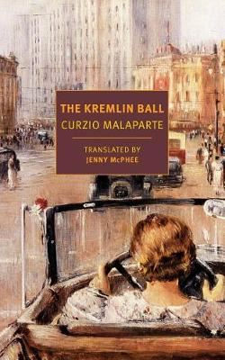 Image for The Kremlin Ball from emkaSi