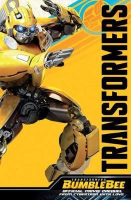 Image for Transformers Bumblebee Movie Prequel - From Cybertron With Love from emkaSi
