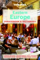 Image for Lonely Planet Eastern Europe Phrasebook & Dictionary from emkaSi