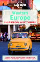 Image for Lonely Planet Western Europe Phrasebook & Dictionary from emkaSi