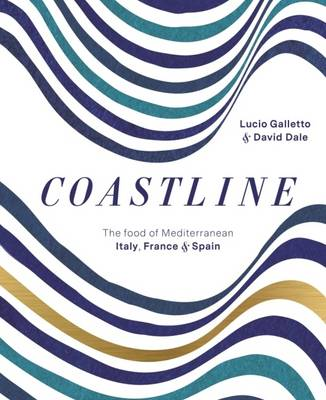 Image for Coastline: The Food of Mediterranean Italy, France and Spain from emkaSi
