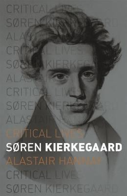 Image for Soren Kierkegaard from emkaSi