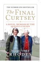 Image for The Final Curtsey: A Royal Memoir by the Queen's Cousin from emkaSi