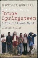 Image for E Street Shuffle: The Glory Days of Bruce Springsteen and the E Street Band from emkaSi