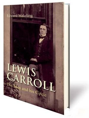 Image for Lewis Carroll: The Man and his Circle from emkaSi