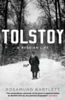 Image for Tolstoy: A Russian Life from emkaSi