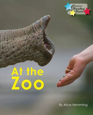Image for At the Zoo from emkaSi