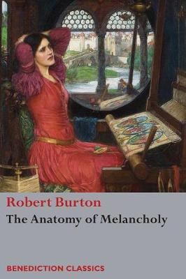 Image for The Anatomy of Melancholy - (unabridged) from emkaSi