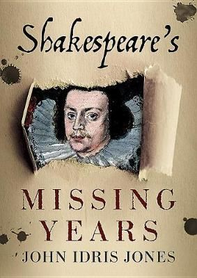 Image for Shakespeare's Missing Years from emkaSi