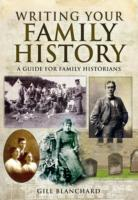 Image for Writing Your Family History from emkaSi