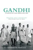 Image for Gandhi: A Political and Spiritual Life from emkaSi