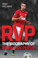 Image for RVP: The Biography of Robin Van Persie from emkaSi