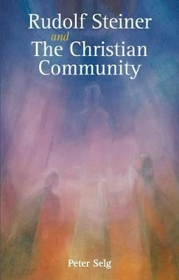Image for Rudolf Steiner and The Christian Community from emkaSi