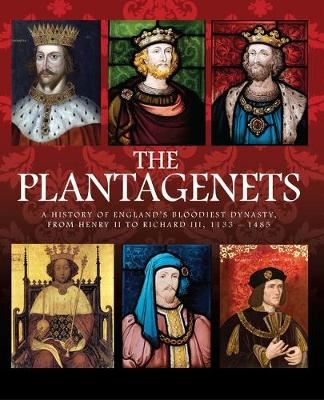 Image for The Plantagenets from emkaSi