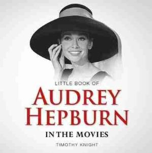 Image for Little Book of Audrey Hepburn from emkaSi