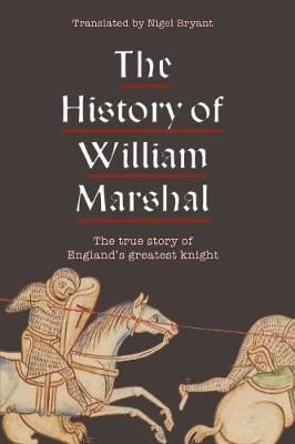 Image for The History of William Marshal from emkaSi